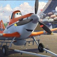 New Clips Available for #DisneyPlanes