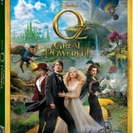 Keep Kids Busy this Summer with 'Oz the Great and Powerful' Activities