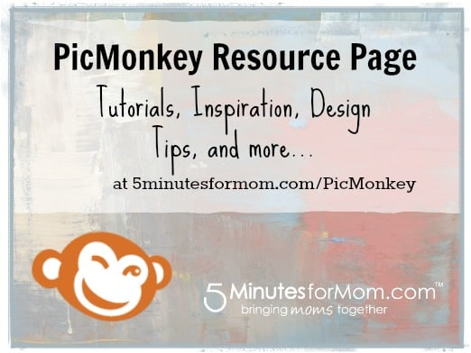 PicMonkey Resources - Free Tutorials, Editing Tips, and