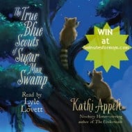 Enjoying Audiobooks with Your Family #Giveaway