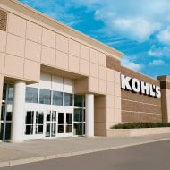 Let's Go Back to School with Kohl's #giveaway #backtoschool