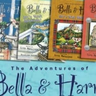 The Adventures of Bella and Harry #Giveaway #ad