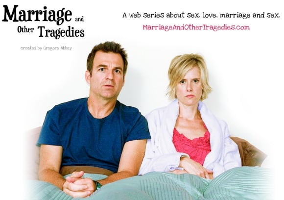 Marriage and Other Tragedies