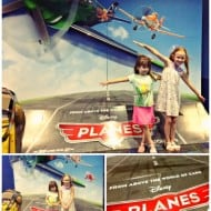 My Girls Love #DisneyPlanes