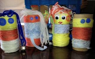 Yarn People