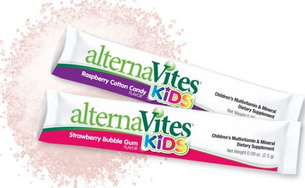 Are Your Kids Getting the Vitamins They Need #giveaway #backtoschool