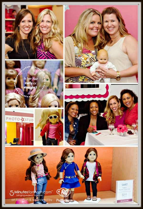 american-girl-event