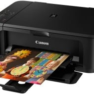 Print Anywhere In Your Home with the new Canon Pixma MG5420 Printer #giveaway #backtoschool