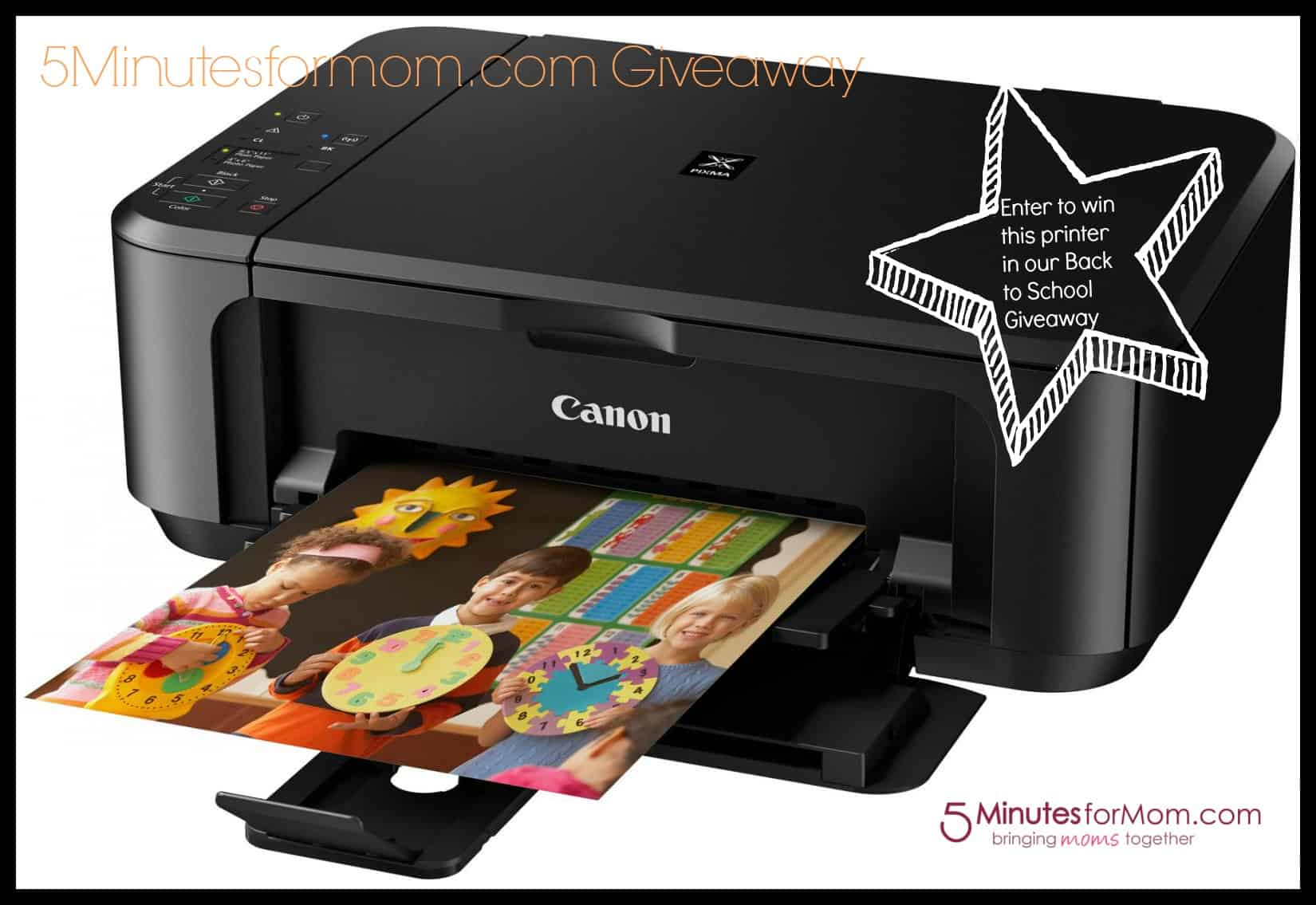 how to set up wireless printing canon mx490
