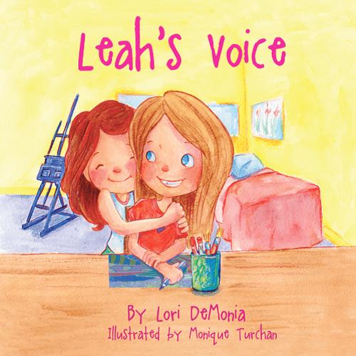 leahs-voice