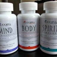 Nucopia Helps You Stay Well After the Baby is Born #giveaway #ad