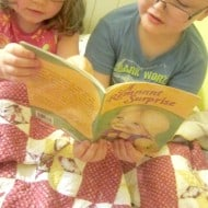 Fostering Family Love with A Remnant Surprise #backtoschool #giveaway