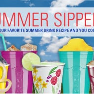 Solo Summer Sippers #Giveaway #ad