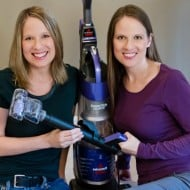 One and Done: Why You Will Love the New BISSELL PowerGlide Vacuum with Lift-Off