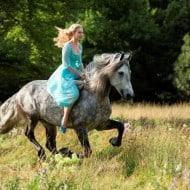 "Disney's Live Action ""Cinderella"" Begins Principal Photography in London"