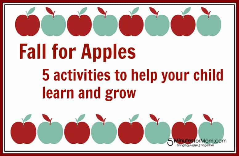 Fall For Apples