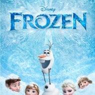 Disney's FROZEN – New Poster Available #disneyfrozen