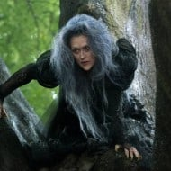 Into the Woods — a First Look Image #intothewoods