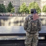 September 11, 2001 #NeverForget