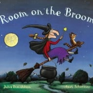 Room on the Broom #Giveaway