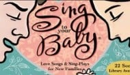 Sing Along to Your Baby Ipad App