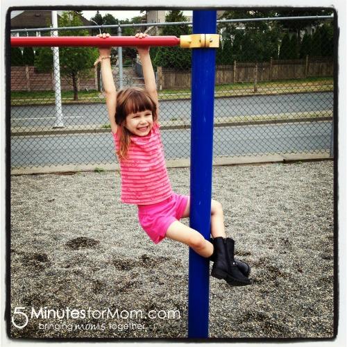 sophia playground photo