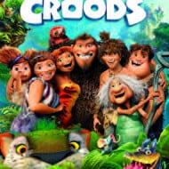 The Croods Are Coming To DVD #thecroodsdvd #giveaway