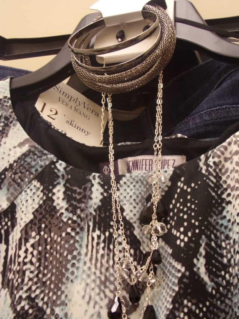 Kohl's Fall Fashion #kohls