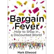 Bargain Fever: How to Shop in a Discounted World #Giveaway
