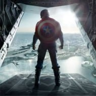 Newest Poster and Trailer Available for Captain Ameria Winter Soldier #captainamerica