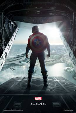 Captain America new trailer 1024