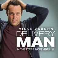 Passes to Early Screenings of #DeliveryMan and #Frozen for Canadians only