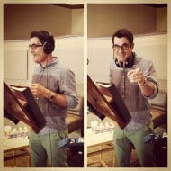 Why Ty Burrell's Work is Important to Him as a Father #MrPeabody #MoFy