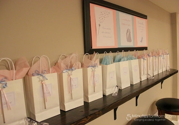 Party bags 3