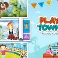 Get Creative with the Playtown App!