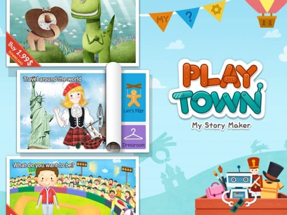 Play-Town-My-Story-Maker