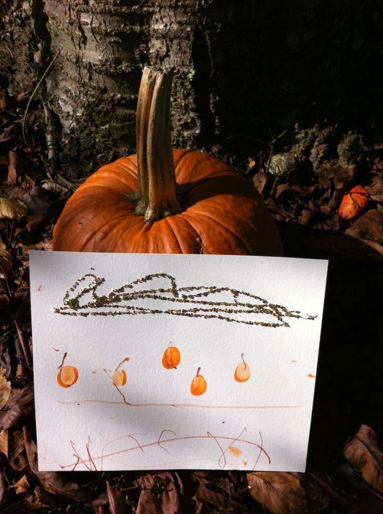 Pumpkin Time 2