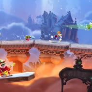 Rayman Legends Fun on Screen and Off