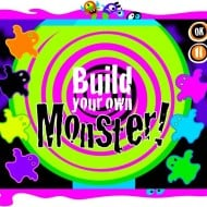 Get Your Kids Creating with the Monsters Mixer App #spon