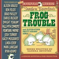 Why I Love Kid's Music, Sandra Boynton #FrogTrouble