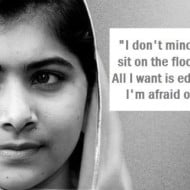 Malala Yousafzai — The 16 Year Old Hero The Taliban Couldn't Stop