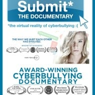 Stand Up to Cyberbullying – Submit The Documentary #NoBystanders