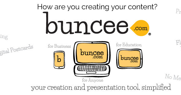 Buncee Cards and Invites plus Giveaway