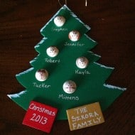 The Cutest Christmas Ornament This Season and How YOU Can Get One