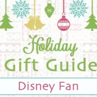 Disney Fan Gift Guide