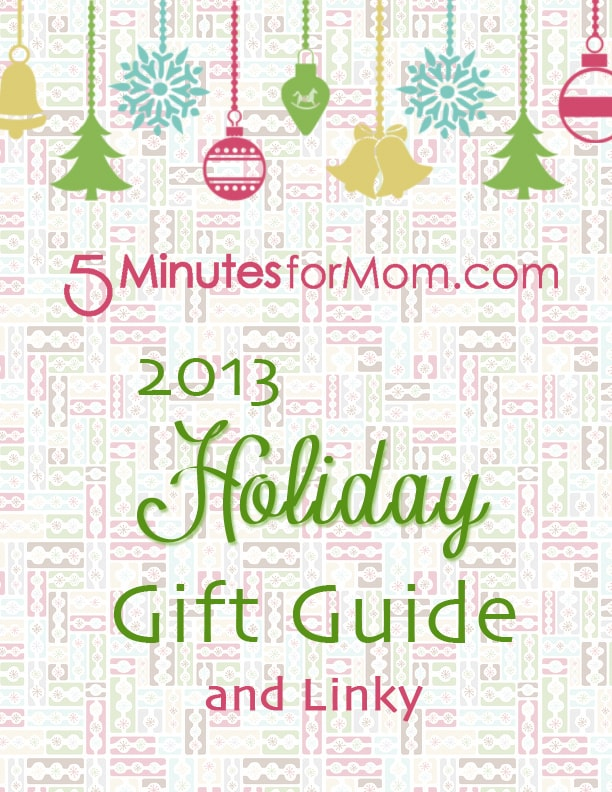 2013 Gift Guide Linky
