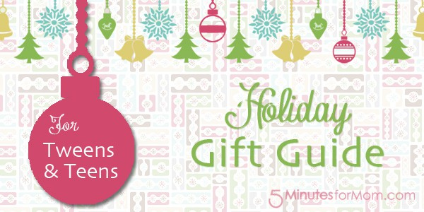 2013 Gift Guide Teens
