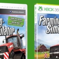 Christmas Giveaway 2013 – Maximize Fun with the Farming Simulator Game