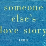 Someone Else's Love Story #Giveaway