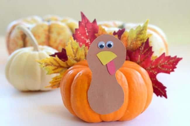 Thanksgiving Activities for Kids - MomTrends